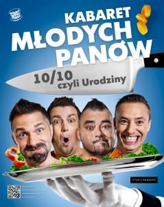 KabaretMlodychPanow_Urodziny_2014-2015